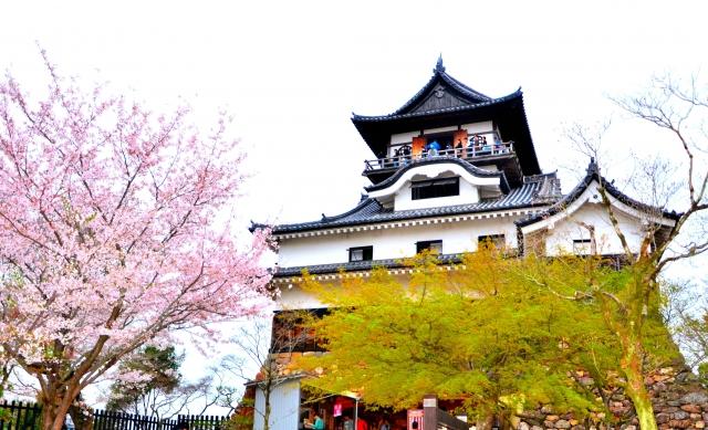 愛知県犬山市のイメージ