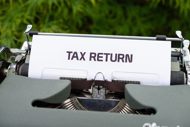 ふるさと納税返礼率イメージ図
