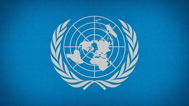 国連の画像